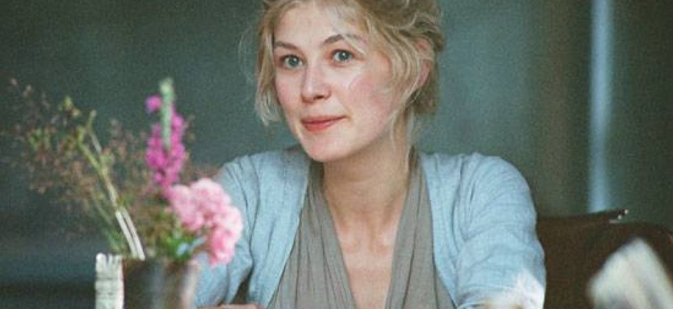 Rosamund Pike : David Fincher a choisi la « girl » de son prochain thriller