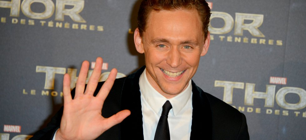 Sandman : Tom Hiddleston courtisé pour le premier rôle