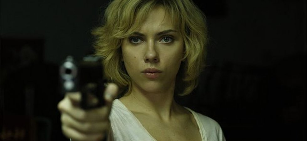 Scarlett Johansson star de Ghost in the Shell ?