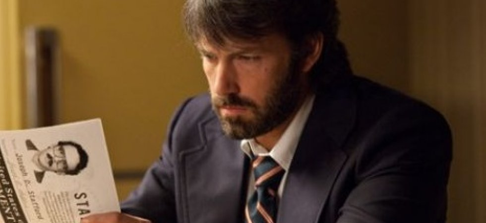 Ben Affleck, aux commandes de Bunker Hill : A City, A Siege, A Revolution ?