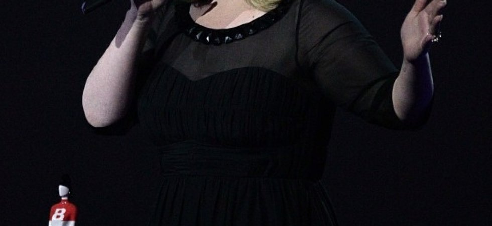 Adele chantera Skyfall pour James Bond