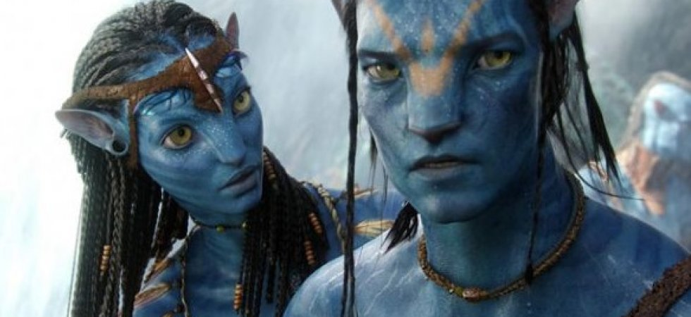 Avatar 2 s'essaye à la performance capture aquatique