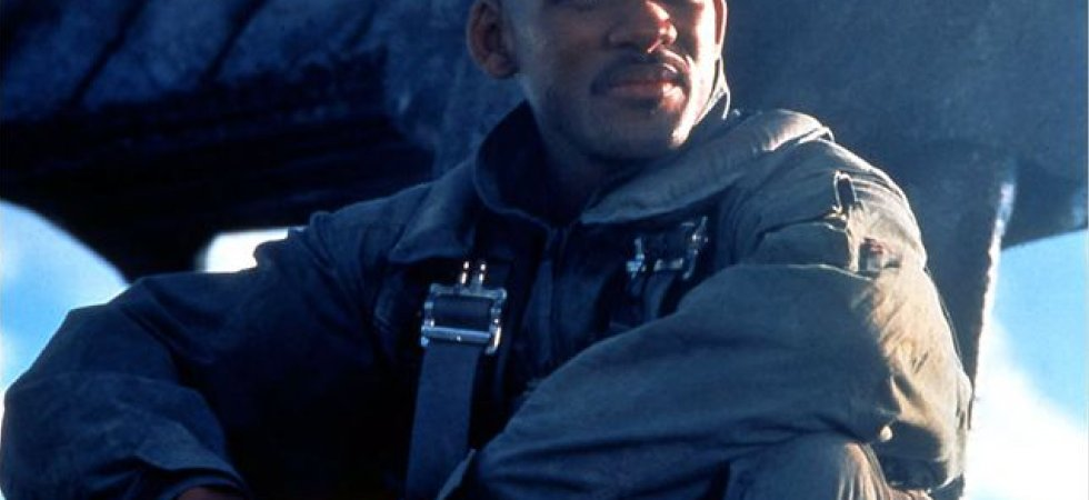 Independence Day 2 sans Will Smith ?