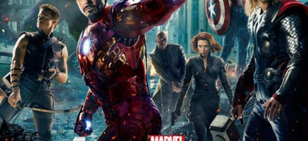 The Avengers 2 : Joss Whedon se met la pression