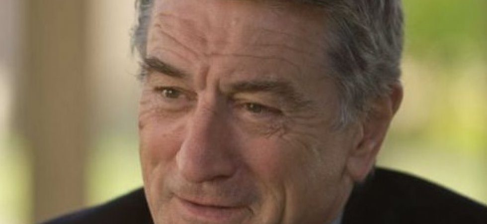 Robert De Niro assure qu'il va faire The Irishman avec Scorsese