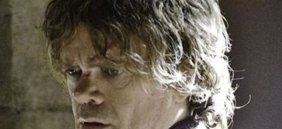Peter Dinklage star d'un western ultra violent