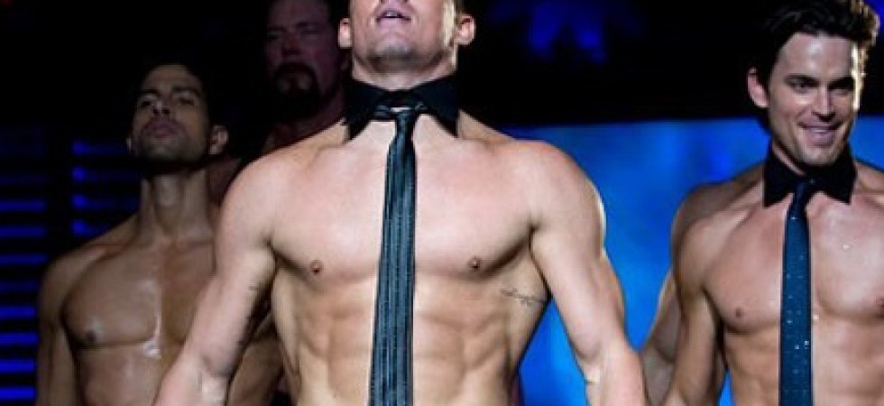 Magic Mike 2 tourné à l'automne !