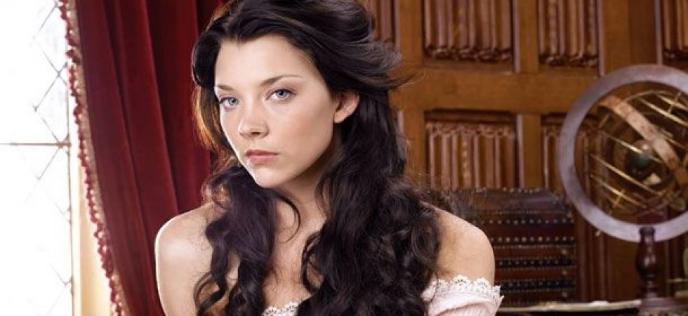 Une actrice de Game of Thrones dans Hunger Games 3