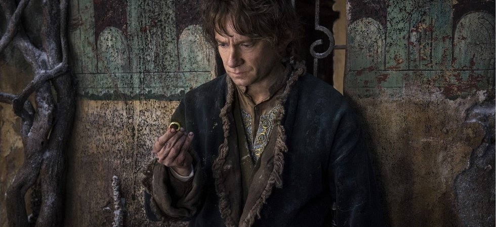 Box-office : le Hobbit remporte la Bataille