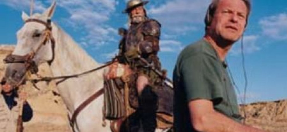 Johnny Depp lance son propre Don Quichotte après le désastre Terry Gilliam
