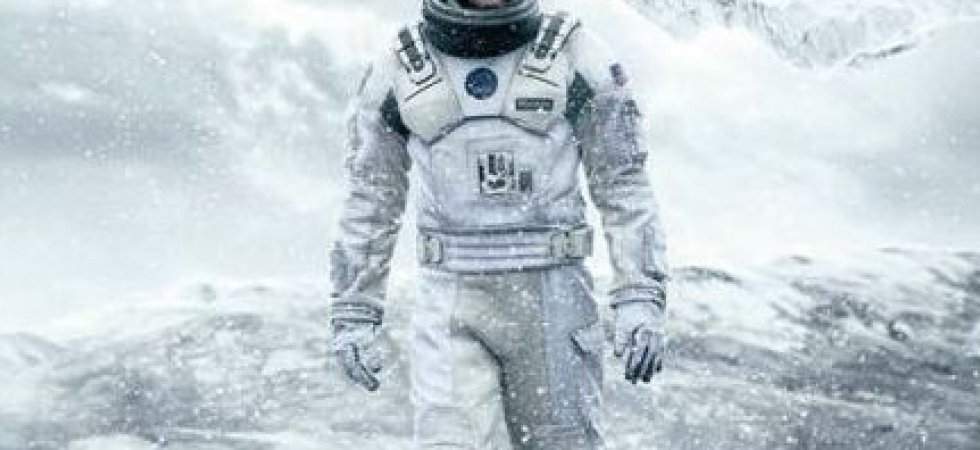 Secrets de tournage : Interstellar