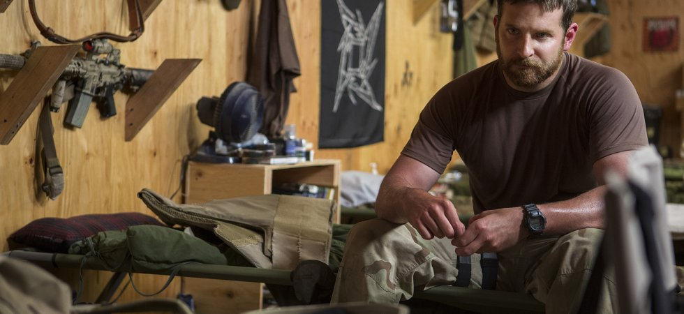 Box-office : American Sniper détrône Cinquante Nuances de Grey