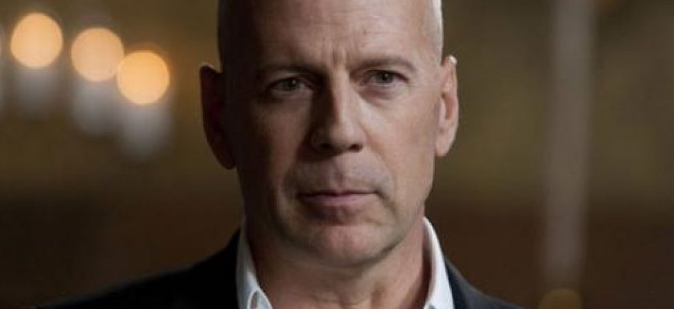 Bruce Willis, lassé des films d'action