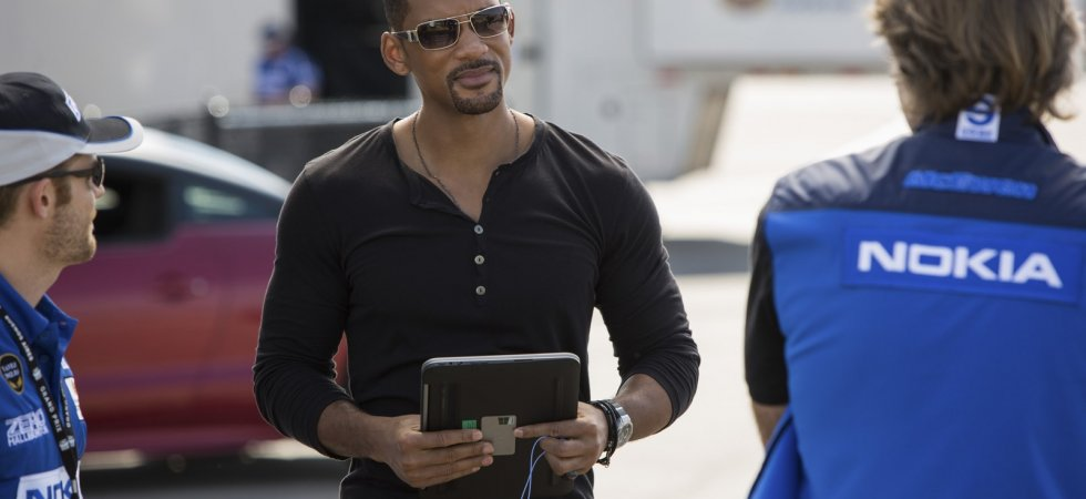Will Smith signe pour le film d'action Bounty