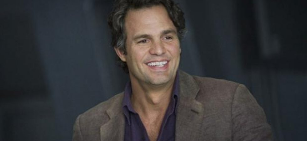 Mark Ruffalo ne veut pas d'un film Planet Hulk