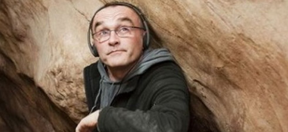Danny Boyle ne veut pas de James Bond 24