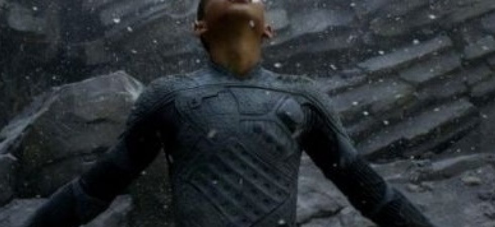 Box-office : After Earth prend la tête sans briller