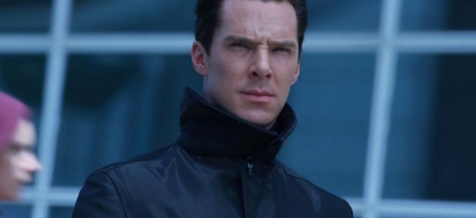 Benedict Cumberbatch dans Batman VS Superman ?