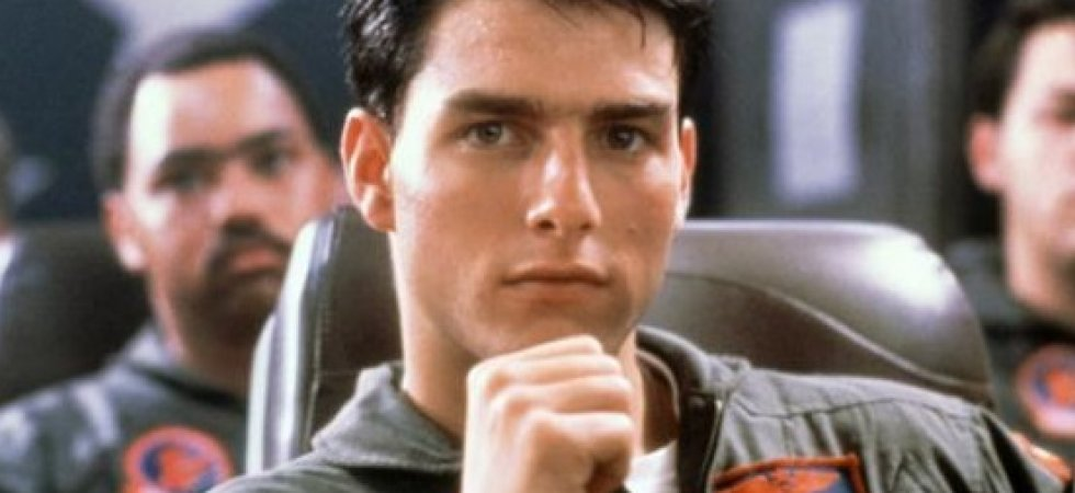 Top Gun 2 : Tom Cruise devra faire face aux drones