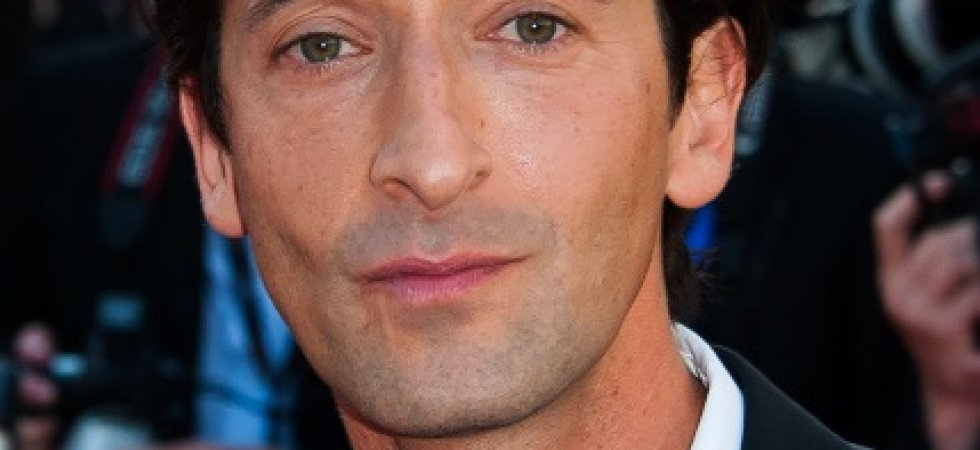 Adrien Brody et Hayden Christensen préparent un hold-up