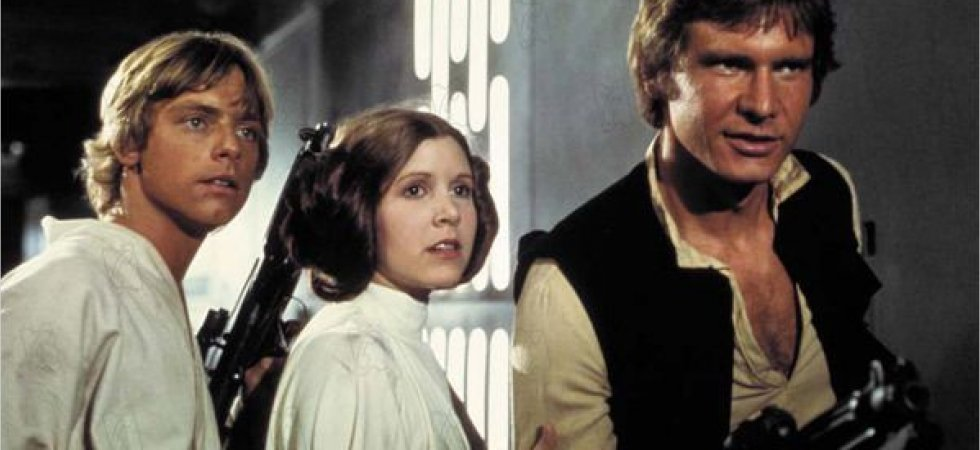 Stars Wars 7 excite Hollywood : Retour de Harrison Ford et Matthew Vaughn réalisateur