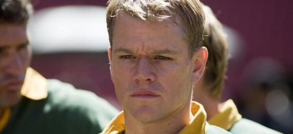 Justice League : Matt Damon en Aquaman ?