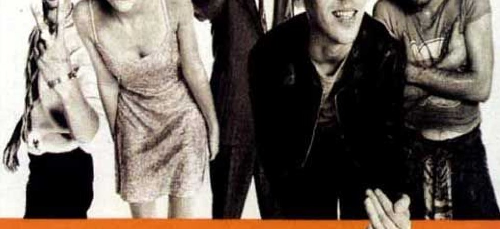Trainspotting 2, tourné en 2016 ?