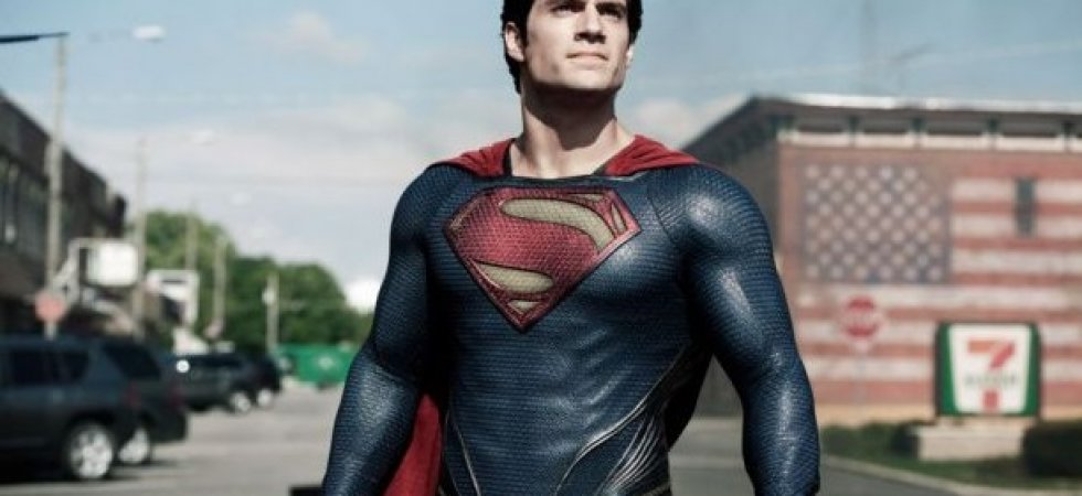 Secrets de tournage : Man of Steel