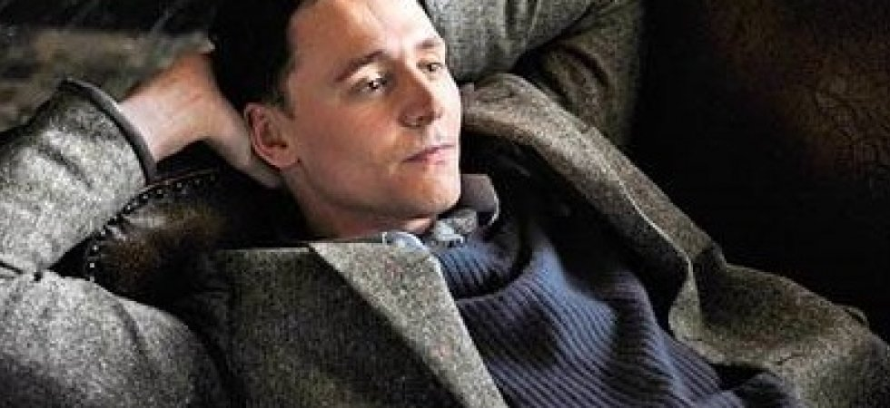 Tom Hiddleston rejoint Crimson Peak