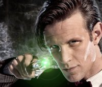 Matt Smith (XI)