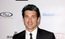 Patrick Dempsey part de Grey's anatomy