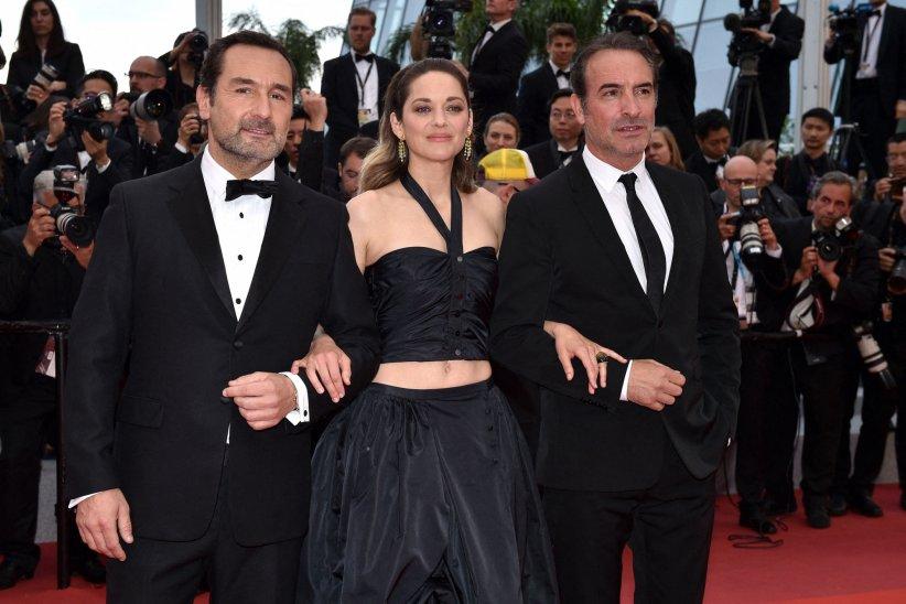 9f2fe4aa2c4bef Festival de Cannes 2019 : découvrez tous les jours les photos des ...