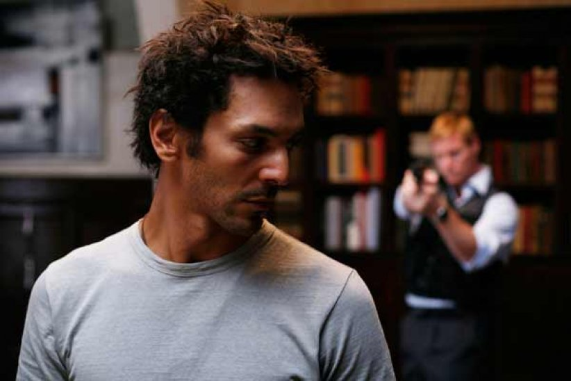 Largo Winch : de l'action à gogo
