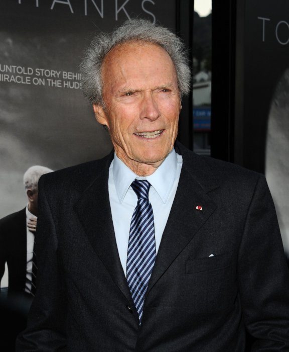 Clint Eastwood a refusé James Bond