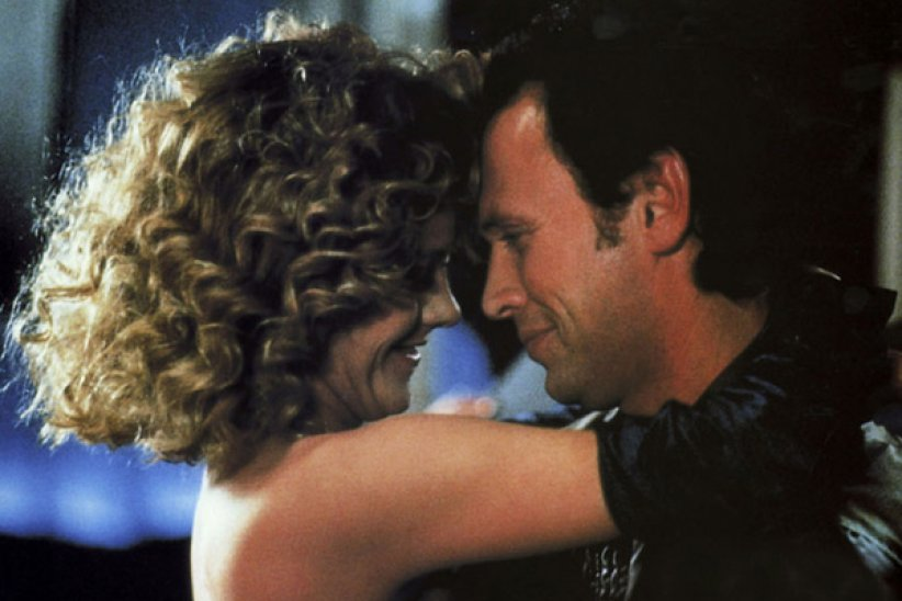 """Quand Harry rencontre Sally"" de Rob Reiner (1989)"