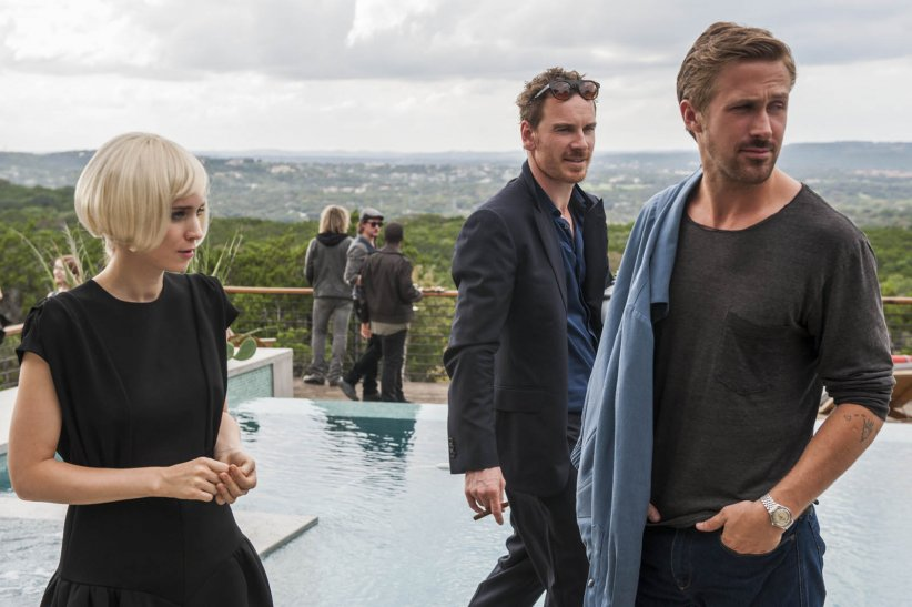"""Song to Song"" de Terrence Malick"