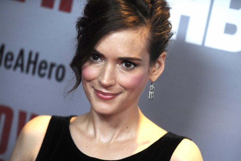 Winona Ryder : un casting horrible