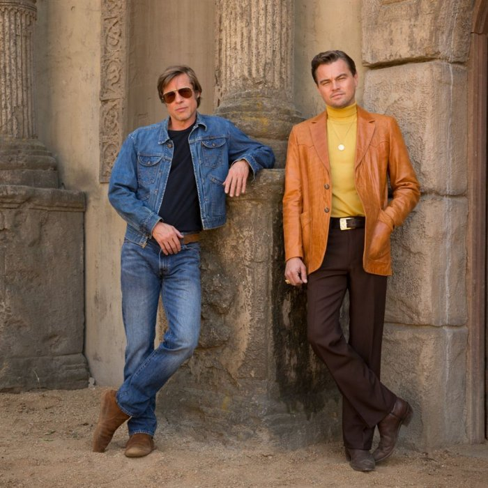 """Once Upon a Time in Hollywood"", le 14 août"