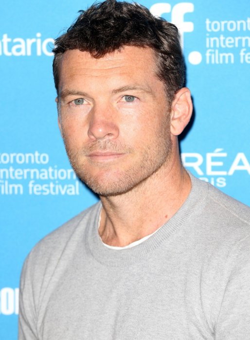 "Sam Worthington, le Jake Sully d'""Avatar"""