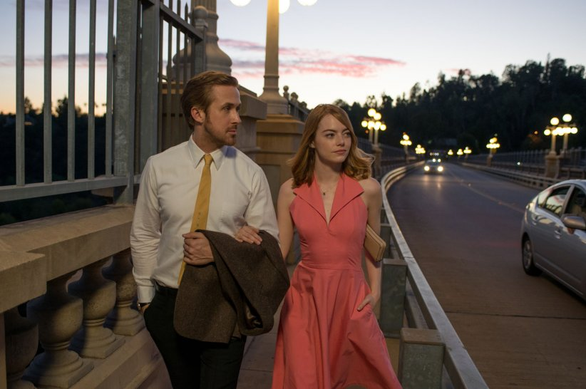 La La Land, déjà grand favori des Oscars