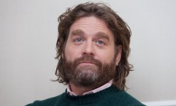 Lego Batman : Zach Galifianakis sera le Joker