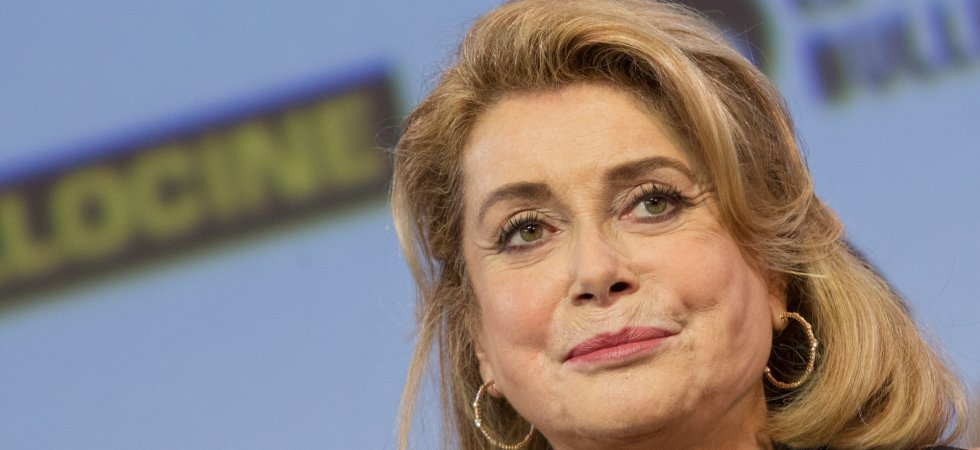 "Compositions de Michel Legrand : ""un souvenir enchanteur"" pour Catherine Deneuve"
