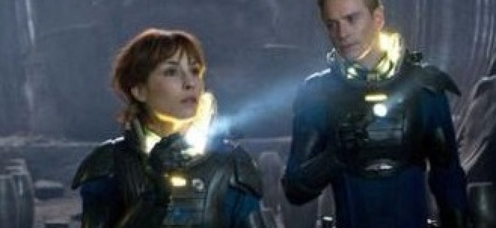 Prometheus 2 : Ridley Scott en dit plus sur l'intrigue