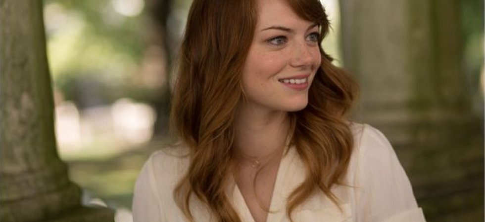 Ghostbusters 3 : Emma Stone a dit non !