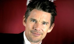 Valérian : Ethan Hawke chez Luc Besson !