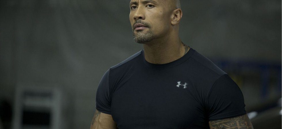Dwayne Johnson star de Jungle Cruise pour Disney