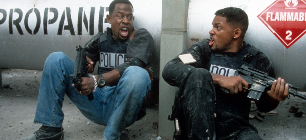 Bad Boys 3 : Will Smith et Martin Lawrence seront bien de retour