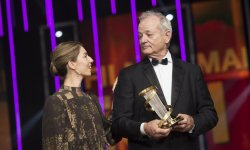 On the Rocks : Sofia Coppola retrouve Bill Murray pour un choc générationnel