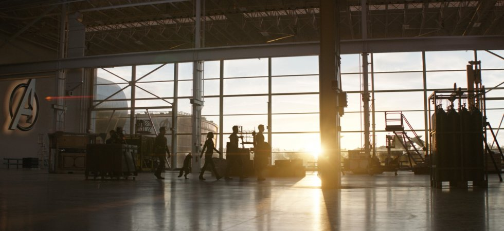 Avengers Endgame : pourquoi n'y a-t-il pas de scène post-générique ?