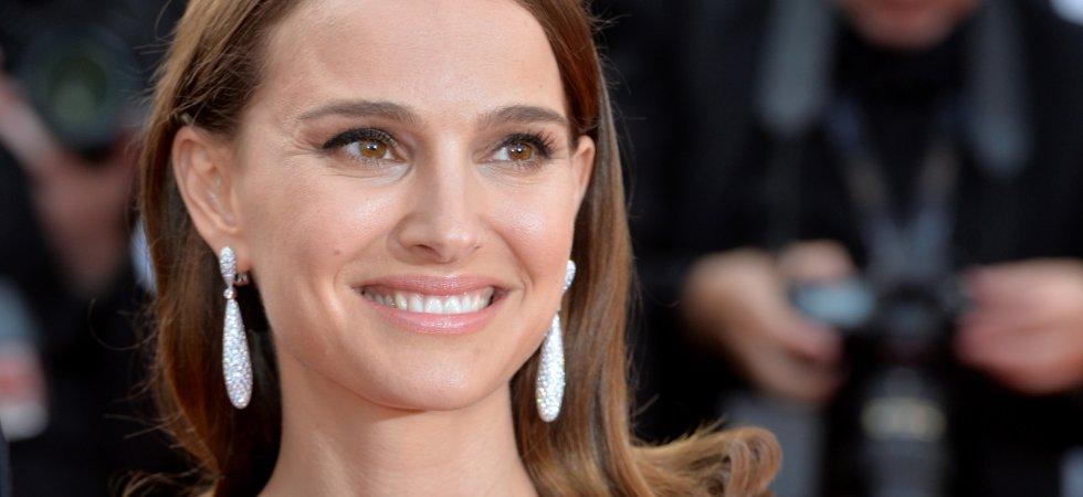 Léon : Natalie Portman et sa cigarette sous haute surveillance натали портман леон